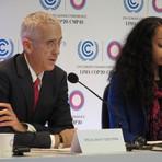 Proposta do Brasil é alterada em texto da COP 20 e Itamaraty tenta reverter