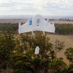 Significado de drone