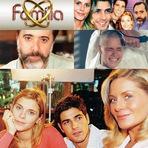 """""""Laços de Família"""": a envolvente e dramática novela de Manoel Carlos"""
