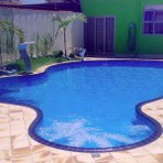 Diversos modelos de piscina, preços incríveis