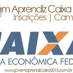 Vagas - JOVEM APRENDIZ CAIXA 2015 CAMPINAS - INSCRIÇÕES