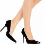 Scarpins femininos