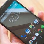 Moto X: Os Usuários Brasileiros do Aparelho começam a receber o Android 5.0