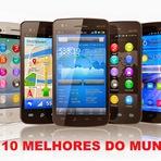 Portáteis - Os 10 celulares mais populares do mundo em 2014