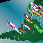 Turismo - Viaje para a América Latina pagando menos
