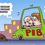Blogueiro Repórter - É O FIM PARA O BRASIL? É ISSO MESMO PRESIDENTA?