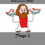 Religião - Tiago III