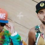 15 sets da dupla Amine Edge & DANCE