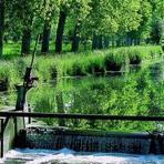 Turismo - Marais Poitevin