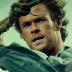No Coração do Mar (In the Heart of the Sea, 2015). Trailer 2 legendado. História real. Chris Hemsworth. Ação. Drama.