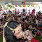 Cigana Contadora de Estórias lança livro em Caruaru no dia 17