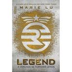 Livros - Resenha de Legend