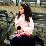 Confira fotos da viagem de Gabriella Saraivah á los angeles