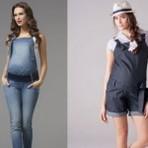 Dicas de moda para grávidas, roupas para cada ocasião