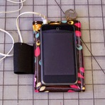 Como fazer uma capa esportiva para celular