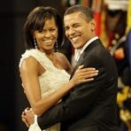 Estilo de Vida - O Primeiro Encontro de Barack Obama e Michelle Obama se Tornará Filme