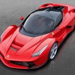 A Ferrari de 3 Milhões de Dólares.