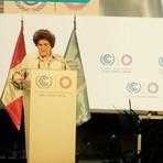 Na COP 20, ministra defende proposta do Brasil para novo acordo