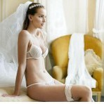 Sente-te sexy: fotos no bourdoir para a noiva