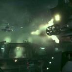Batman Arkham Knight: vídeo mostra batalha entre Batmóvel e helicóptero
