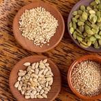 4 benefícios de incorporar sementes em sua dieta