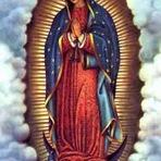 Religião - Nossa Senhora de Guadalupe