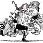 Saiba se você é um comprador compulsivo!