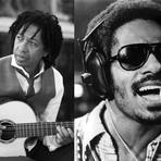 """Música - Descubra como Stevie Wonder compôs """"Overjoyed"""""""