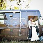 Outros - A moda do food truck nos casamentos