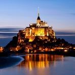 Monte Saint-Michel - França