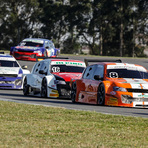 Sprint Race: Etapas 9 e 10 em Curitiba