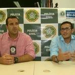 Homem confessa ser autor 41 mortes no Rio de Janeiro