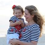 Bianca Castanho Cria Marca de Roupas para Mães e Filhas