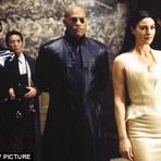 Por onde anda Morpheus, da trilogia Matrix?