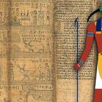 Livro de Thoth – A história de um livro maldito