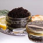 Culinária - O Caviar!