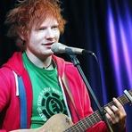 Ed Sheeran Fará Show Extra no Brasil