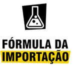 Fórmula da Importação