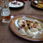 O que comer e beber na Bratislava