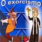 Humor - CagarSolto-E não é que o Padre Ganhou!!!