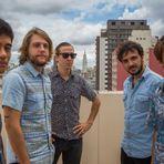 Não é uma banda de indie-rock, é a vanguarda anti-Dilma