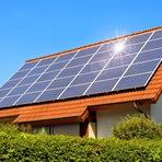 Meio ambiente - A Eficiência da Energia Solar