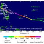 Internacional - As dimensões colossais de Super Tufão Hagupit