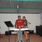 Serra da Tapuia: Fotos da Festa do Natal Antecipado no Oásis Club