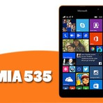Microsoft confirma problemas no touchscreen do Lumia 535 e promete solução