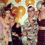 Festa de Aniversário da Taylor Swift Reúne Famosos