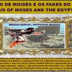 O messias egípcio e os deuses do Egito. Será que você adora algum deles?