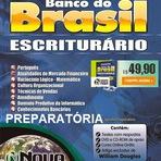 Apostila BB 2015 Preparatória Concurso  BANCO DO BRASIL S.A. - EDITAL Nº 01/2015 para Escriturário - Nível Médio