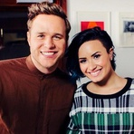 """Clipe da Música """"Up"""" com Demi Lovato e Olly Murs é Dramático e muito Bonito"""