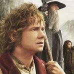 Cinema - O Hobbit 3: A Batalha dos Cinco Exércitos, 2014. Clipe dublado.